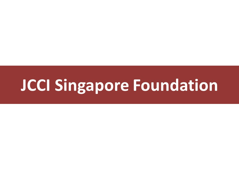 JCCI Singapore Foundation